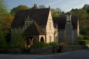 The Forbes Almshouses