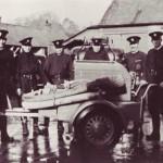 Auxiliary Fire Service, World War II