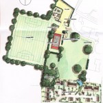Parish consultation plan from HGP