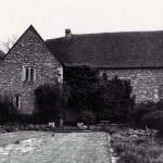 Court Hall prior to restoration