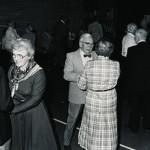 Dance in VIllage Hall