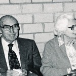 Desmond and Lettice Ross