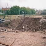 March 2003