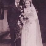 Elsie Butler's Wedding