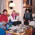 First design meeting Jan 2000