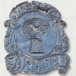 The mark of 'Farmers Fire and Life Insurance Company'.
