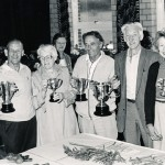 Garden Club winners