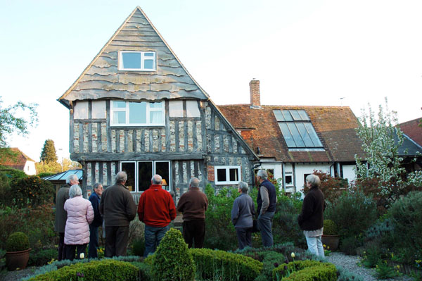 East Meon History Group At The Tudor House
