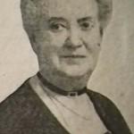 Eleanor Dowager Countess Peel