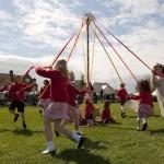 Maypole Dance 2010