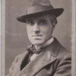 Morley Horder