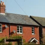New Cottages terrace