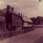 Tarmac High Street and New Inn