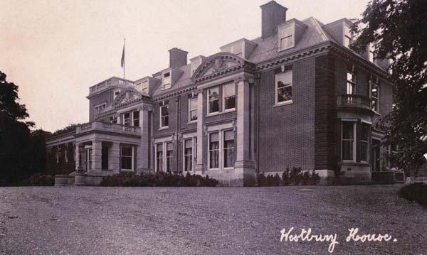 New Westbury House