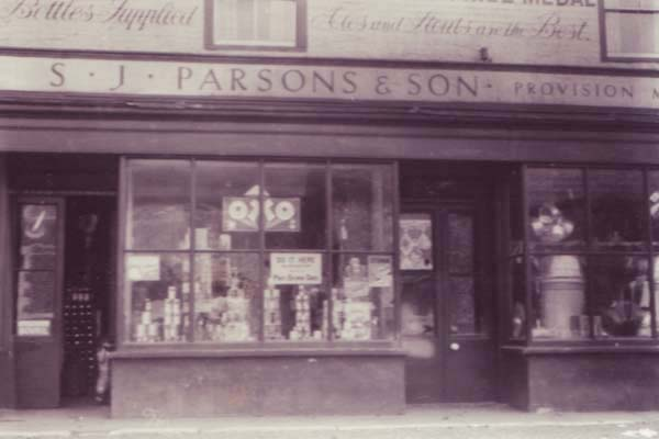 In the 1920s it was managed by Stephen John Parsons