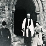 Princess Margaret at All Saints Church