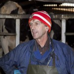 Rob Barnett, Head Milker