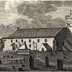 St Peter's Church, Monkwearmouth