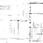 Floor plan c 1600