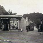 Warrents Shop at The Tudor House