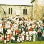 Village Group Photo