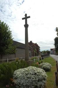 East Meon's War Memorial
