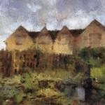Laundry Cottage, Langrish