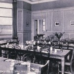 Dining Hall at Westbury House School