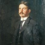 William Robert Wellesley Peel.